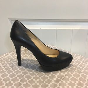 Gianni Bini Black shoes 7 💕